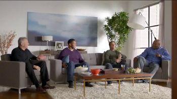 AT&T TV Spot, 'AT&T CFB Legends: Mascot' Ft. Joe Montana, Doug Flutie - 10 commercial airings