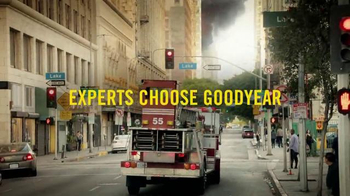 Goodyear TV Spot, 'What's Stopping You?' - Thumbnail 7