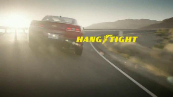Goodyear TV Spot, 'What's Stopping You?' - Thumbnail 8
