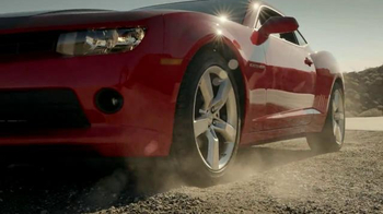 Goodyear TV Spot, 'What's Stopping You?' - Thumbnail 9