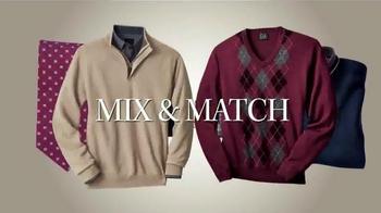 JoS. A. Bank TV Spot, 'Mix & Match 3 For $99' - Thumbnail 6