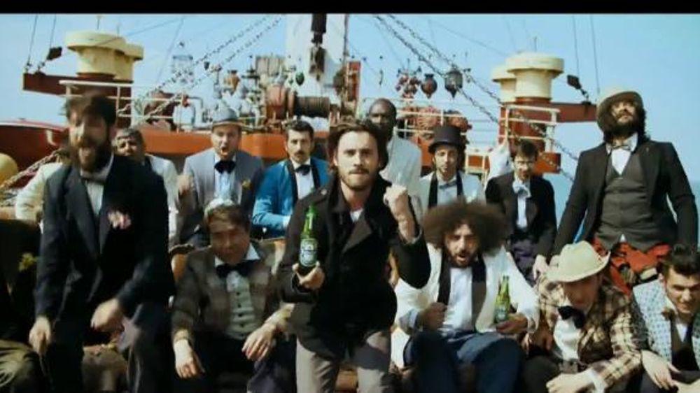 Heineken TV Commercial, 'UEFA Champions League: Reception' Song by Rita  Pavone - Video