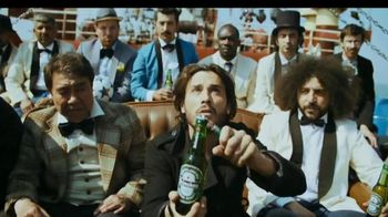 Heineken TV Spot, 'UEFA Champions League: Reception' Song by Rita Pavone - Thumbnail 4