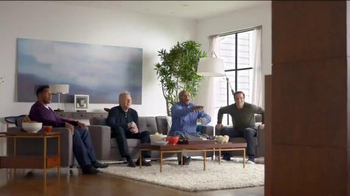 AT&T TV Spot, 'CFB Legends: Mental Strength' Featuring Joe Montana - Thumbnail 1