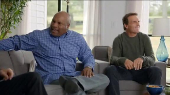 AT&T TV Spot, 'CFB Legends: Mental Strength' Featuring Joe Montana - Thumbnail 2