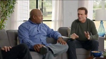 AT&T TV Spot, 'CFB Legends: Mental Strength' Featuring Joe Montana - Thumbnail 4