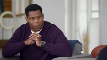 AT&T TV Spot, 'CFB Legends: Mental Strength' Featuring Joe Montana - 9 commercial airings