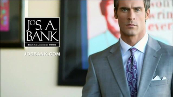 JoS. A. Bank TV Spot, 'Any 3rd Suit' - Thumbnail 9