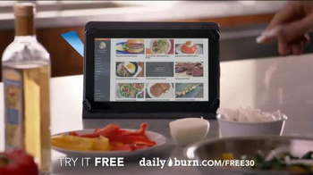 Daily Burn TV Spot, 'Revolutionary' Featuring Bob Harper - Thumbnail 7