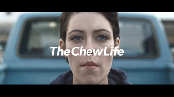 Trident TV Spot, 'The Chew Life: Orly' - Thumbnail 8