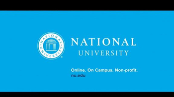 National University TV Spot, 'Fear of Spiders' - Thumbnail 8