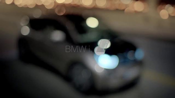 BMW i3 Assistance Services TV Spot, 'By 360° Electric' - Thumbnail 7