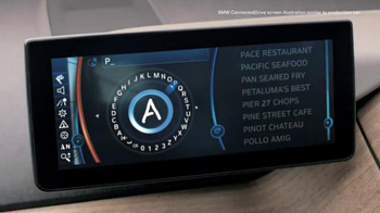 BMW i3 Assistance Services TV Spot, 'By 360° Electric' - Thumbnail 5