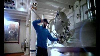 Bud Light TV Spot, 'The Journey to Whatever: #UpForWhatever Bottle' - Thumbnail 1