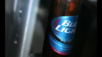 Bud Light TV Spot, 'The Journey to Whatever: #UpForWhatever Bottle' - Thumbnail 4