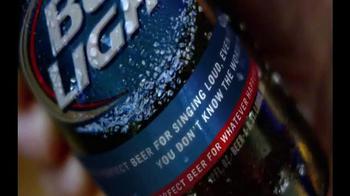 Bud Light TV Spot, 'The Journey to Whatever: #UpForWhatever Bottle' - Thumbnail 7