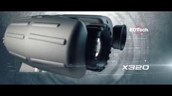 EOTech X320 TV Spot, 'The Edge You Need' - Thumbnail 6