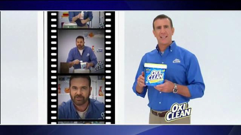 OxiClean Versatile TV Spot, 'Only One' - 2287 commercial airings