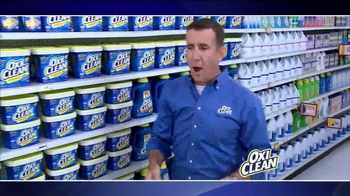 OxiClean Versatile TV Spot, 'Only One' - Thumbnail 6