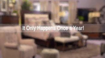 Mor Furniture Big New Year's Weekend Sale TV Spot, 'Big Savings' - Thumbnail 1