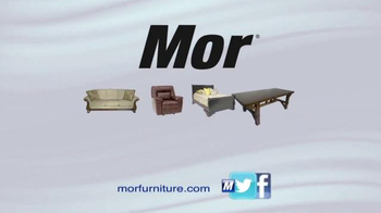 Mor Furniture Big New Year's Weekend Sale TV Spot, 'Big Savings' - Thumbnail 10