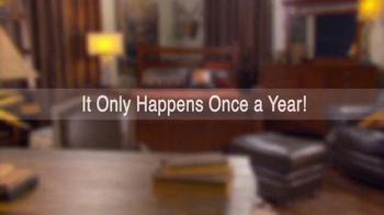 Mor Furniture Big New Year's Weekend Sale TV Spot, 'Big Savings' - Thumbnail 8
