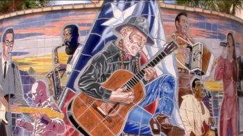 San Antonio TV Spot, 'Discover Unforgettable San Antonio'