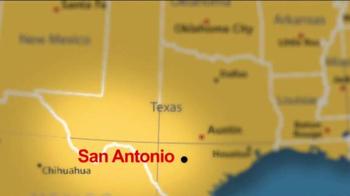 San Antonio TV Spot, 'Discover Unforgettable San Antonio' - Thumbnail 6