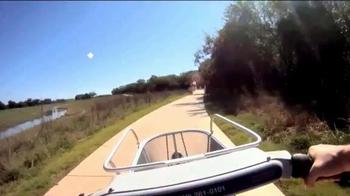 San Antonio TV Spot, 'Discover Unforgettable San Antonio' - Thumbnail 5