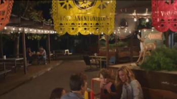 Visit San Antonio TV Spot, 'The Nation's Most Diverse Culinary Scenes' - Thumbnail 7