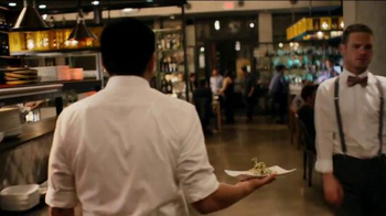 Visit San Antonio TV Spot, 'The Nation's Most Diverse Culinary Scenes' - Thumbnail 2