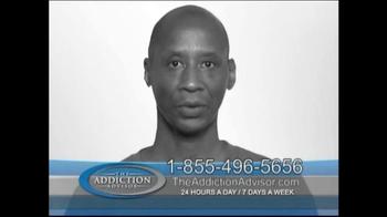 The Addiction Advisor TV Spot, 'Beat Your Addiction' - Thumbnail 1