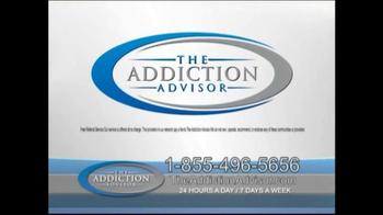 The Addiction Advisor TV Spot, 'Beat Your Addiction' - Thumbnail 10