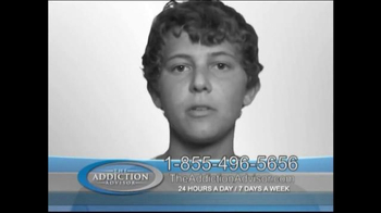 The Addiction Advisor TV Spot, 'Beat Your Addiction'