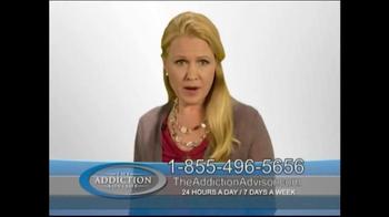 The Addiction Advisor TV Spot, 'Beat Your Addiction' - Thumbnail 3