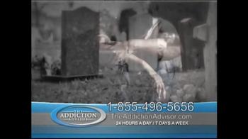 The Addiction Advisor TV Spot, 'Beat Your Addiction' - Thumbnail 4