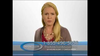 The Addiction Advisor TV Spot, 'Beat Your Addiction' - Thumbnail 5