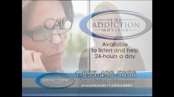 The Addiction Advisor TV Spot, 'Beat Your Addiction' - Thumbnail 7