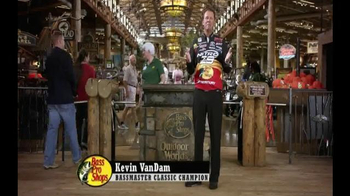 Bass Pro Shops End of Season Sale & Clearance Event TV Spot, 'Great Deals' - Thumbnail 10