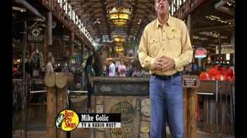 Bass Pro Shops End of Season Sale & Clearance Event TV Spot, 'Great Deals' - Thumbnail 2