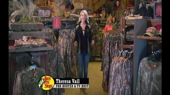 Bass Pro Shops End of Season Sale & Clearance Event TV Spot, 'Great Deals' - Thumbnail 3