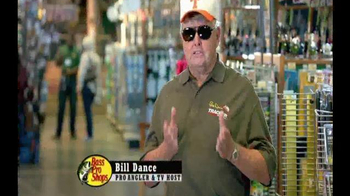 Bass Pro Shops End of Season Sale & Clearance Event TV Spot, 'Great Deals' - Thumbnail 4