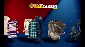Bass Pro Shops End of Season Sale & Clearance Event TV Spot, 'Great Deals' - Thumbnail 8