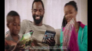 Walmart TV Spot, 'Jackson Hewitt Tax Time' - Thumbnail 6