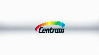 Centrum TV Spot, 'Fascinating Facts' - Thumbnail 1