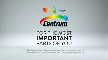 Centrum TV Spot, 'Fascinating Facts' - Thumbnail 10
