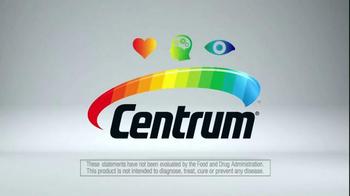 Centrum TV Spot, 'Fascinating Facts' - Thumbnail 8