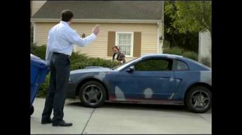 Maaco Half Off Paint Sale TV Spot, 'Uh-oh, Better Get Maaco'