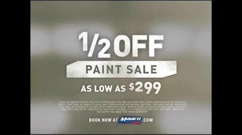 Maaco Half Off Paint Sale TV Spot, 'Uh-oh, Better Get Maaco' - Thumbnail 7