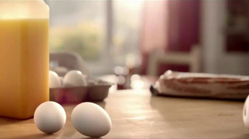 Pillsbury Grands! Flaky Layers TV Spot, 'Eggs & Biscuits' - Thumbnail 2